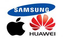 Ən çox satılan smartfonların reytinqi dəyişdi