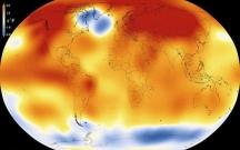 İsti hava son 200 ilin rekordunu qırır
