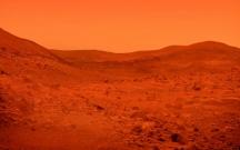 Marsda həyatla bağlı iddialara son qoyuldu