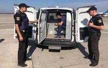 Avropaya kokain göndərən azərbaycanlı Ukraynada tutuldu