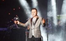 Sərdar Ortaç Bakıda konsert verdi