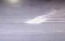 Ermənistan silahlı qüvvələrinin mövqeyində partlayış