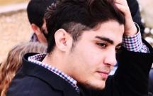 Mehman Hüseynov anasının dəfninə buraxıldı