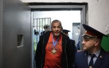 Sami Naseri Moskvada döyüldü, əməliyyata alındı