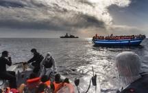 Bu il 1500 qaçqın Aralıq dənizində boğulub