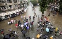 Hindistanda daşqınlarda ölənlərin sayı 709-a çatdı