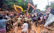 Hindistanda torpaq sürüşməsində 26 nəfər ölüb