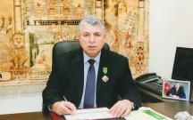 Prezident dini icma sədrinə fərdi təqaüdü təyin etdi