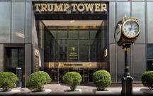 """""""Trump Tower""""da cəsəd tapıldı"""