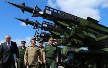 Rusiya dünyaya silah satışını artırır