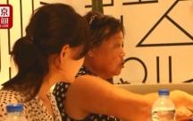 67 yaşlı qadın əkiz uşağa hamilədir