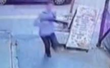 17 yaşlı gənc Ankaranı qana boyadı