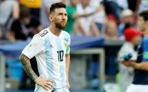 Messi baş məşqçidən 1 illik icazə aldı