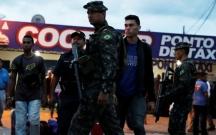 Braziliya Venesuela ilə sərhədə qoşun yığdı