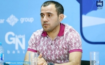 Ayxan Abbasov istefa verdi