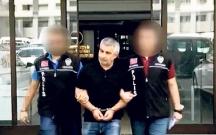 """""""Lotu Quli""""nin adamı Türkiyədə saxlanıldı"""