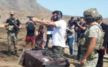 Erməni qumarbaza cinayət işi açıldı
