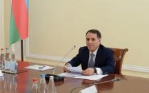 Novruz Məmmədov nazirləri toplayıb tapşırıqlar verdi