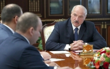 Lukaşenko əyyaş nazirləri işdən qovdu