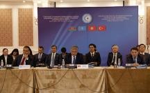 Türkdilli Dövlətlərin nazirləri Bişkekdə toplandı