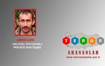 Türkiyədə PKK rəhbərlərindən biri öldürüldü