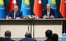 Nazarbayev Türkiyəyə gedir