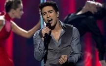 """""""Eurovision Fərid"""" Nyu-Yorkda kuryer işləyir"""