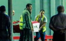 Etimad İsmayılovun cənazəsi Bakıya gətirildi