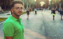 20 yaşlı azərbaycanlı tələbə İsveçdə deputat seçildi