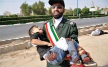 İranda hərbi paradda terror, 11 hərbçi həlak oldu