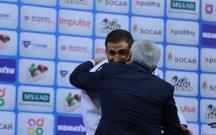 Rövnəq Abdullayev medalları qaliblərə təqdim etdi