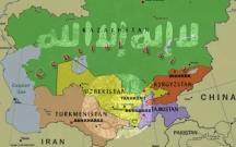 """İŞİD indi də Asiyada """"dövlət"""" qurur?"""