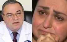 """""""""""Topuş bacı"""" niyə xərçənglə özünü reklam edir?"""""""