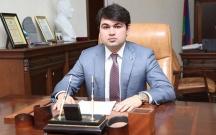 Elmar Vəliyevin oğlu daha bir vəzifəsini itirdi