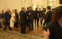 Lavrovla Peskovu Putinin yanına buraxmadılar