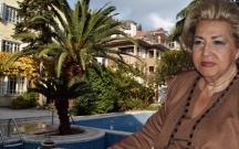 Səmra Özalın malikanəsi 20 milyona satışa çıxarıldı