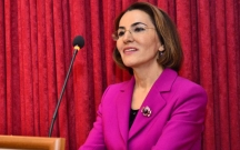 """""""Sona Vəliyeva öz ərizəsi ilə MTRŞ üzvlüyündən çıxıb"""""""