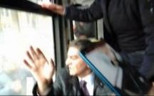 Əli Kərimli ilə Cəmil Həsənli saxlanılıb