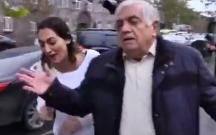 Koçaryanın vəkili erməni jurnalistin sualına