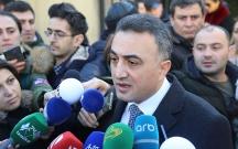 """""""Azərbaycanlı girovlarla bağlı Avropa Məhkəməsinə müraciət edilib"""""""
