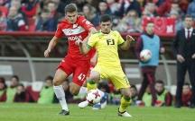 Azərbaycanlı futbolçuya 1 milyonluq təklif
