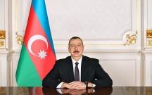 İlham Əliyev İraq prezidentinə başsağlığı verdi