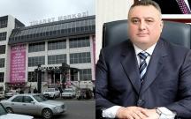 """Yanan """"Diqlas"""" Eldar Mahmudova məxsusdur"""