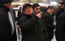 """""""İki helikopter cəlb olunub, biri də gəlir"""""""