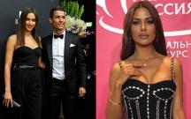 İrina və Ronaldonun yalanı üzə çıxdı