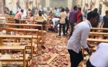 Şri-Lankada partlayışda ölənlərin sayı 190-a çatdı