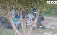 60 yaşlı azərbaycanlı qətl törədib intihar etdi