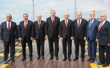Türkiyədə iqtidar və müxalifət Atatürkə görə bir araya gəldi