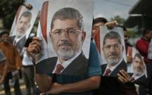 Mursi səhər saatlarında dəfn olunub