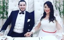 Azərbaycanlı aktyor 17 gün sonra yenidən toy etdi